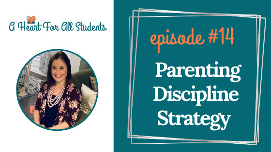 Parenting Discipline Strategy For Adults