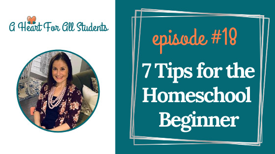 Tips For Homeschool Beginners | Your Kid Is Different From Any Other
