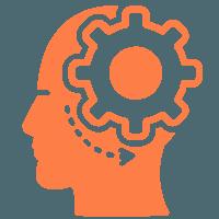 cartoon brain working memory